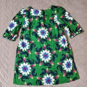 Vintage Style Baby Gap Floral Dress